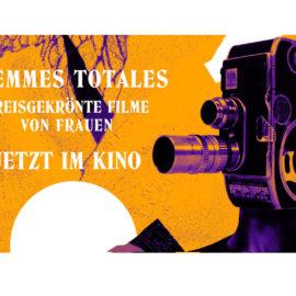 """Box66 macht mit bei der Filmreihe """"Femmes Totales – Filme von Frauen"""" am 1.2.2017, 20 Uhr"""