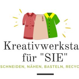 Kreativwerkstatt für Frauen am 15.02.2018 um 17 Uhr