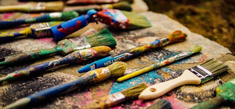 Künstlerische Selbsterfahrung für Frauen mit Migrationsgeschichte am 12.06.18 um 11 Uhr